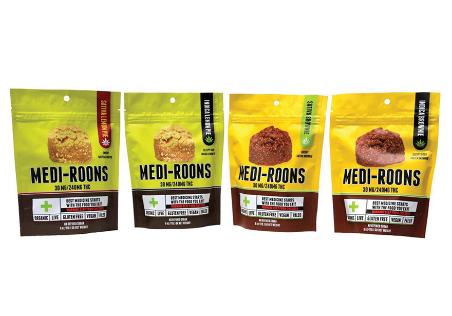 medi-roons medible review