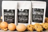 Medible Review: Moonman's Mistress Finally Healthy Paleo Edibles!