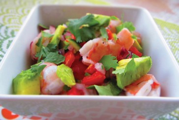 Medicated Recipes: 420 Infused Shrimp Ceviche