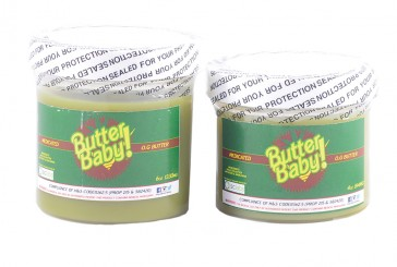 Butter Baby!  Cannabis Infused O.G. Butter – 894mg