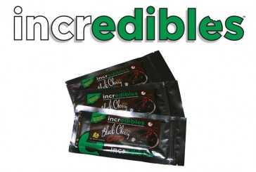 INCREDIBLES COLORADO: BLACK CHERRY BAR