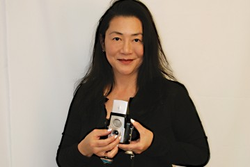 OPHELIA CHONG  FOUNDING & MANAGING PARTNER, STOCK POT IMAGED