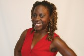 TANGANYIKA 'TANGY'  CEO/FOUNDER, JAYN GREEN AUTHOR, THE CANNA PRINT