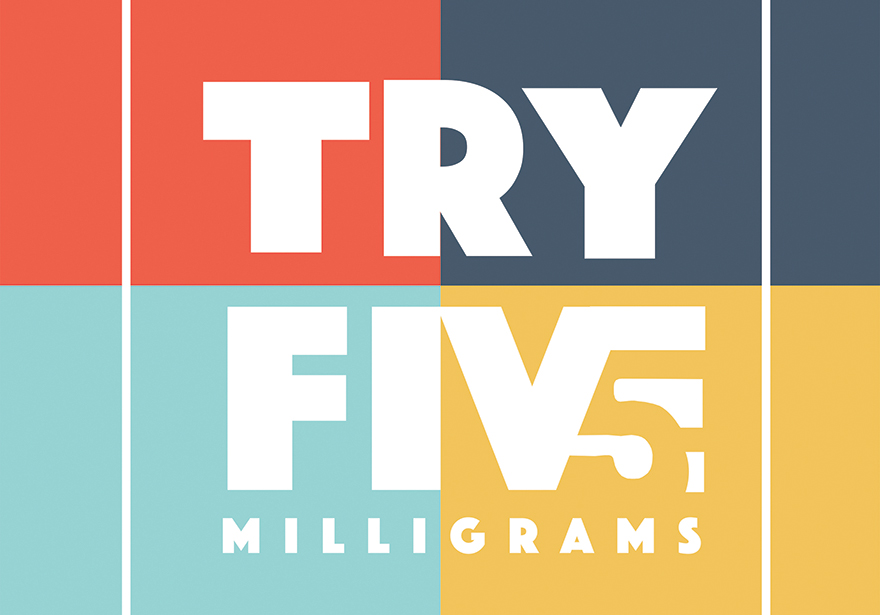 Try 5