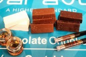 VARAVO: CHOCOLATE & VAPES INFUSED PRODUCT REVIEW