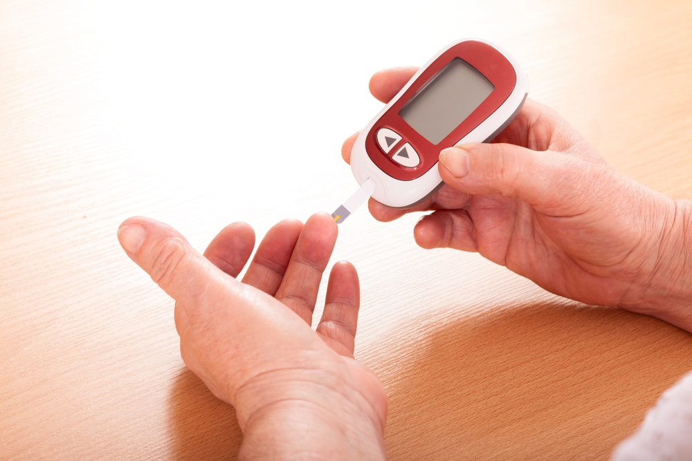 Cannabis and Diabetes