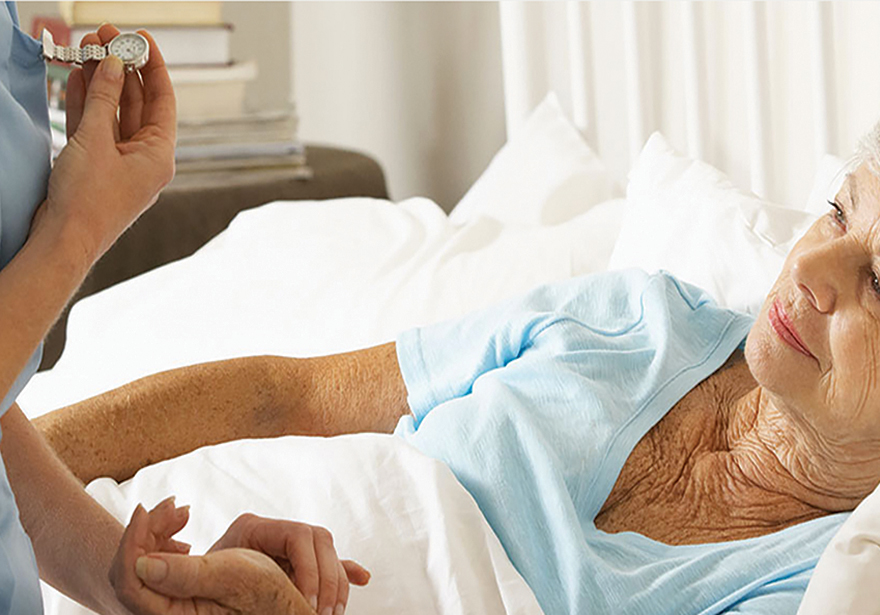 Medical Marijuana & Palliative Care in Hospice