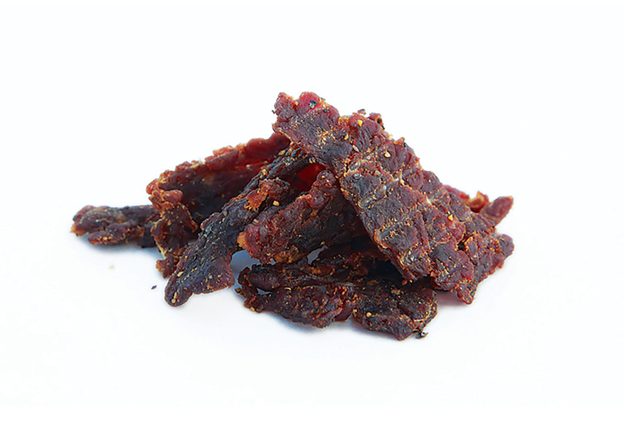 Medible Review: Uncle Ronnie's Beef Jerky
