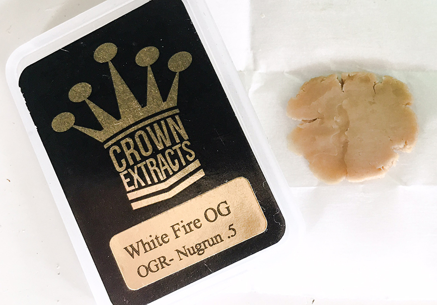 Crown Extracts Featured Review