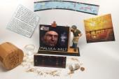Maluka Salt: Cannabis Infused Salt by Dutch Farms