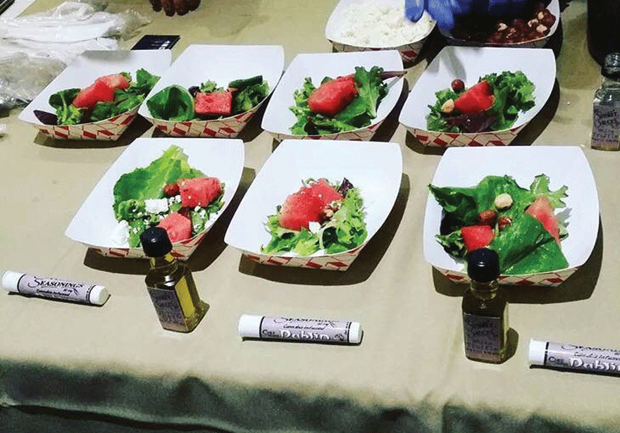 Culinary Cannabis Event