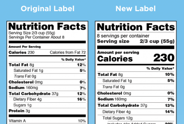 FDA Label Updates