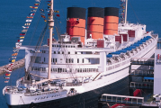 Queen Mary Cannabis Event