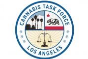 Los Angeles Cannabis Task Force Update