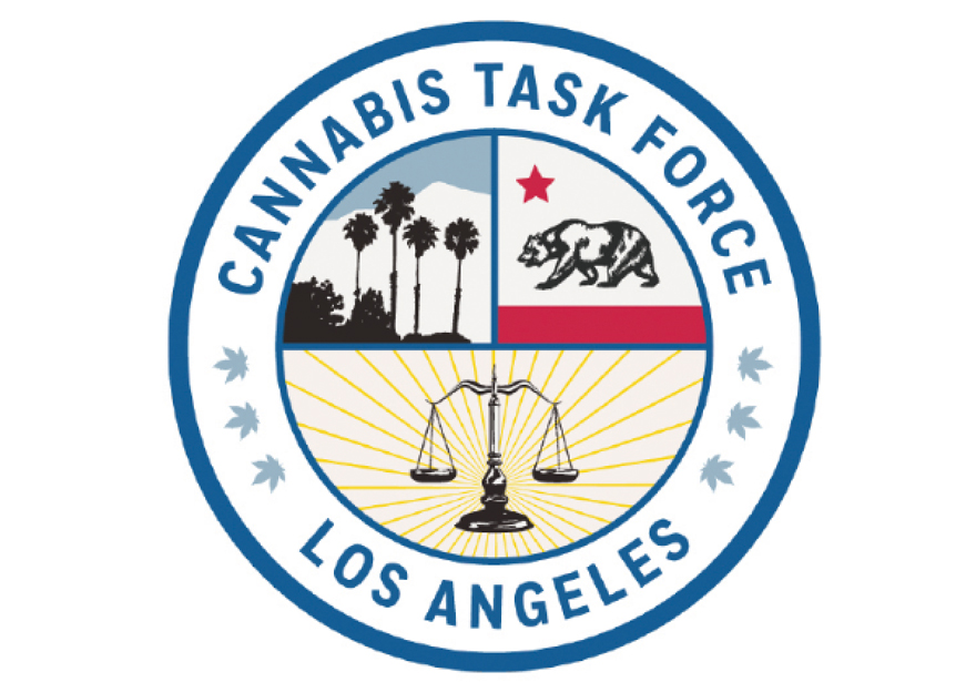 Los Angeles Cannabis Task Force Update