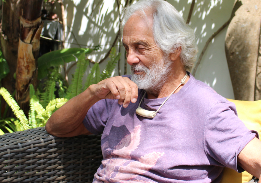 Tommy Chong: Dancer, Musician, Cannabis Guru - Edibles List Magazine Interview