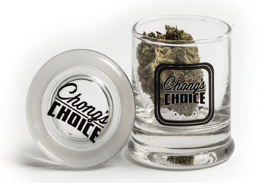 Chong's Choice Product Reviews - Edibles List Magazine Issue 26 - Tommy Chong Feature Interview