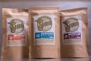 Edible Review: Sababa Snacks