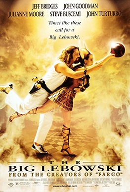 Top 10 Stoner Movies of All Time - Number 4 - The Big Lebowski