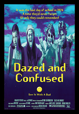Top 10 Stoner Movies of All Time - Number 3 - Dazed and Confused