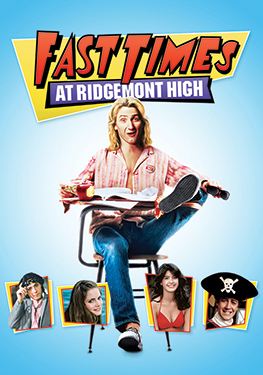 Top 10 Stoner Movies of All Time - Number 7 - Fast Times At Ridgemont High