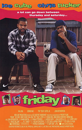 Top 10 Stoner Movies of All Time - Number 2 - Friday