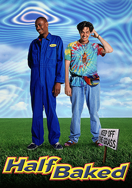 Top 10 Stoner Movies of All Time - Number 8 - Half Baked