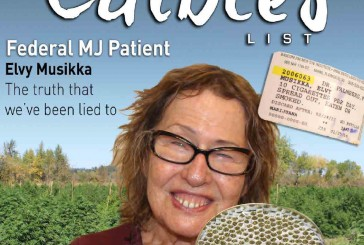 Elvy Musikka: Federal Marijuana Patient-The Proof we've been lied to