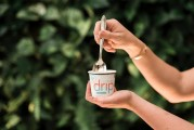 Edibles Review: Drip Ice Cream