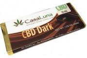 Edible Review: Casa Luna – Organic Dark Chocolate