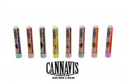 Edible Review: Cannavis Syrup
