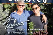1000 Days of Cannabis Self Prohibition with Eric Roberts