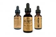Dr. Raw Organics THC Tincture