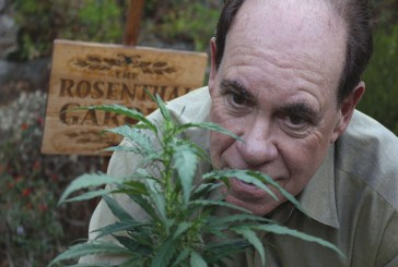 Freak Out! With The Guru of Ganja Ed Rosenthal