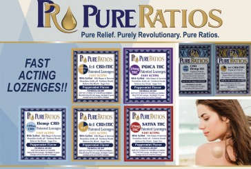 Company Highlight: Pure Ratios