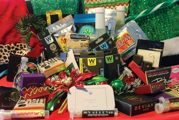 Holiday Ganja Gift Guide