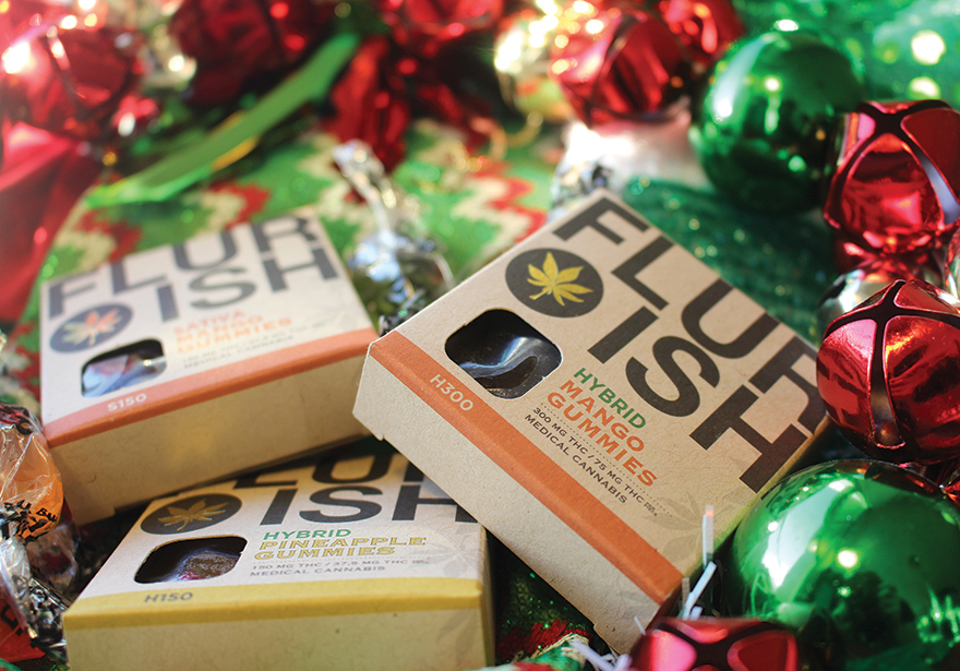 Flurish_Gummies_Holiday_Ganja_Gift_Guide_Edibles_Magazine