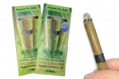 Product Review: King's Palms Tobacco Free Wraps