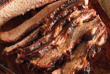 Infused Recipes: Holidazed Baked Brisket