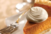 Infused Recipes: Cannabis Infused Pumpkin Spice Pie