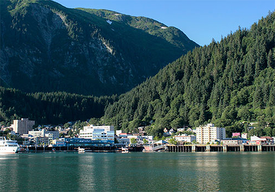 Alaska Says No to On-Site Consumption