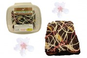 Editor's Pick: Heavenly Sweet Medibles Cherry Bomb Brownie