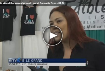 Hawaii Cannabis Expo KITV 4 ABC News