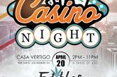420 Casino Night!