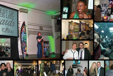 3rd Annual Best of Edibles List Awards Recap