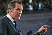 Gavin Newsom's Letter to President Trump and Jeff Sessions on Cannabis