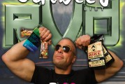 Rob Van Dam: High on Life  & Healthy Edibles