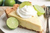 Infused Recipes: Kushy Key Lime Pie