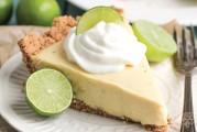 Infused Recipes: Kushy Key Lime Pie