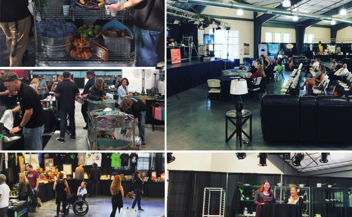 Event Recap: CannaCon, Santa Rosa 420
